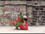 Ganesh Vandana - Ekadantaya Vakratundaya - dance performance #Bharatanatyam