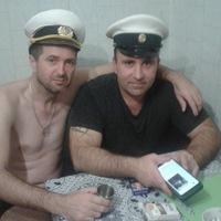 Анкета Александр Мартынов