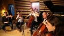 Bohemian Rhapsody - String Piano Cover - Brooklyn Duo ft. Dover Quartet
