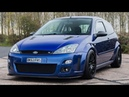 My 420BHP Ford Focus RS Mk1 Experience - I broke it.