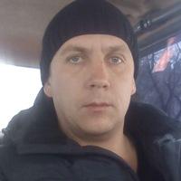 Анкета Александр Чурсин