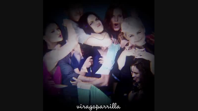 OUAT Cast... Guys, Thank you and Goodbye