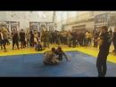 Санин Иван vs Шамсудин Магомедов ADCC 2018 Voronezh часть 1