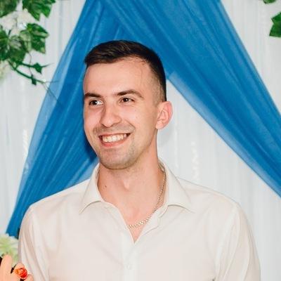 Андрей Казимирчик