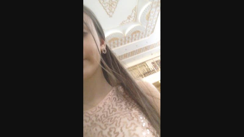 Мария Воронова — Live