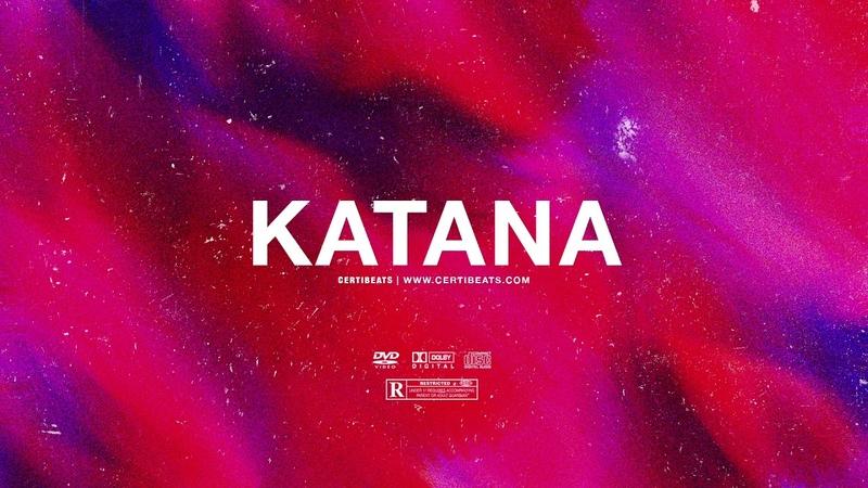(FREE) | Katana | Travis Scott x Drake Type Beat Free Beat | Hip Hop Freestyle Instrumental 2018