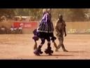 Тот самый зажигательный Шаман танцует под Ой, хто пье, тому наливайте =)