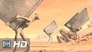 CGI 3D Animated Short: DEVOTION - by Team DEVOTION