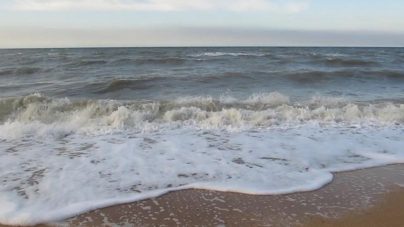 Подмаячное, Темрюкский район, Азовское море