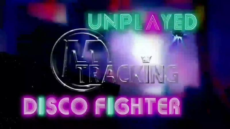 M-Tracking - Нетающий лёд (Disco Fighter Version)