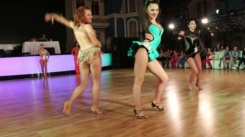 Bachata Artistic Dance Awards 2018