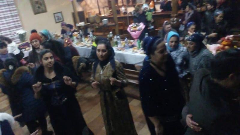 цыганская свадьба льова и палина