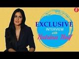Katrina Kaif talks about her new upcoming film 'Zero'