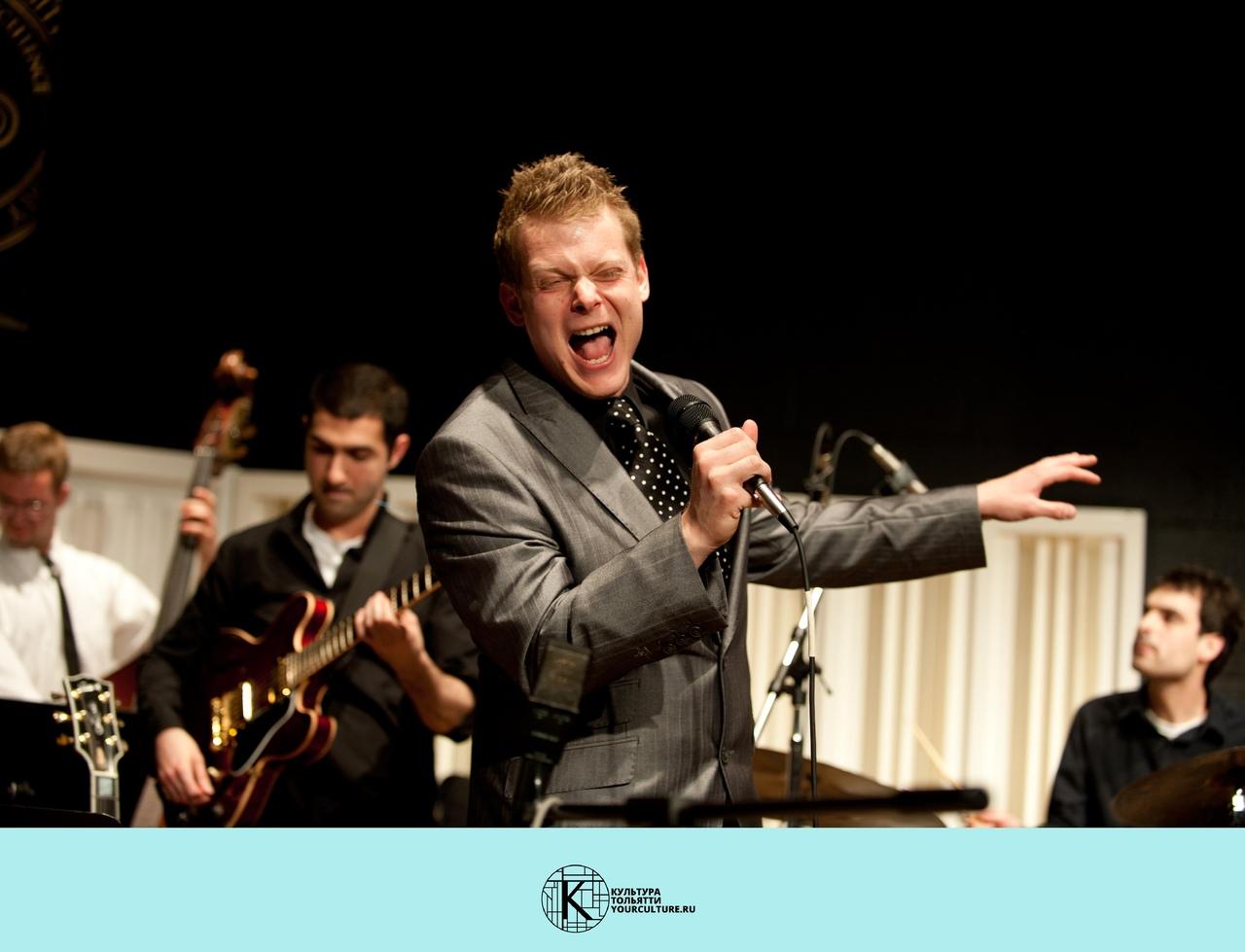 Харрисон Янг: от рока к джазу