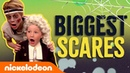 Top 31 Biggest Scares! 🎃 ft. SpongeBob, iCarly, Victorious More! Nick