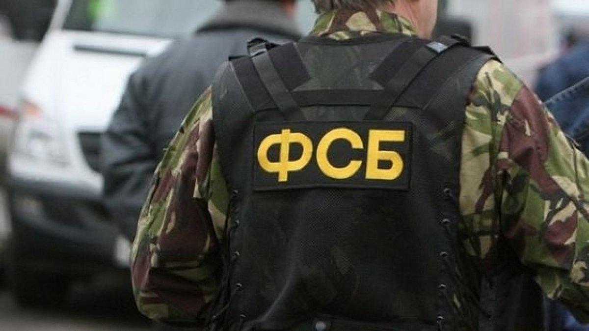 Недалеко от Таганрога сотрудники погрануправления ФСБ задержали 2 «дерзких» нарушителей