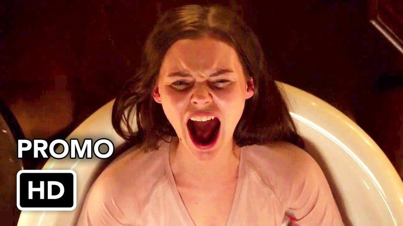 Siren 2x15 Promo Sacrifice (HD)