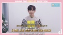ENG SUB 181215 DICON 'Good Night Wannables ft The Son of Music' Post It Q A Jaehwan