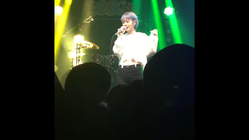 [LIVE] Release concert SEIREN   SOMA   190316