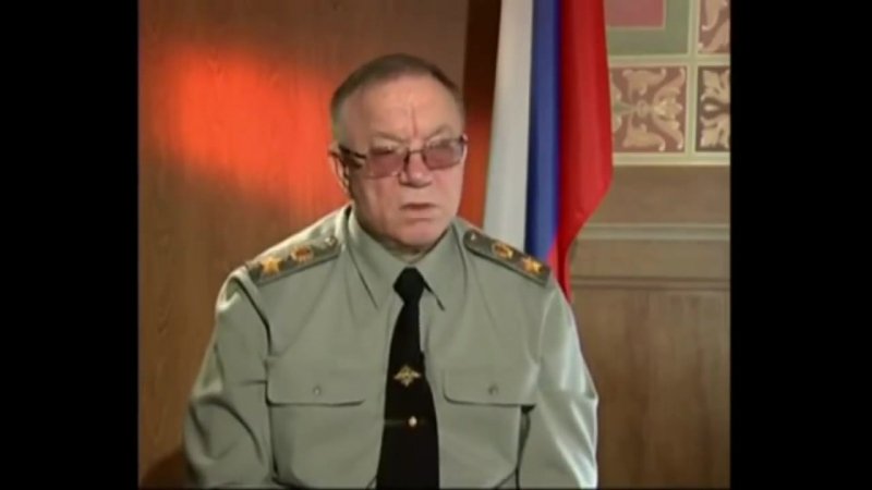 Русские о Чечне при Дудаеве
