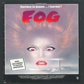 John Carpenter альбом The Fog