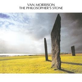 Van Morrison альбом The Philosopher's Stone
