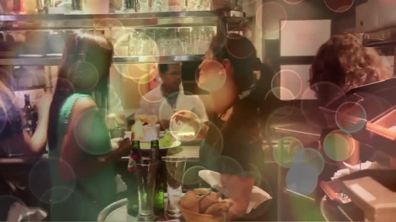 У любви, как у карт... (Текст и вокал: Якшаров В.Б. музыка: Минусовка We Are The Champions, Queen видео: L'Avenue Restaurant - P