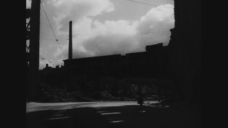Германия, год нулевой / Germania anno zero (1948) Роберто Росселлини / Италия, Франция, Германия