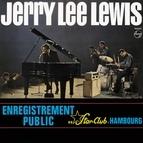 Jerry Lee Lewis альбом Au Star-Club De Hambourg