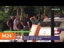Мастер спорта по греко-римской борьбе убит в столице - Москва 24