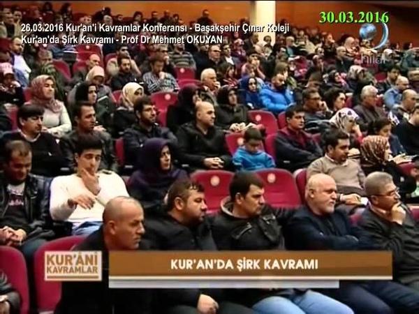 Hz Adem Kendi Çocuğu ilemi Evlendi Prof Dr Mehmet OKUYAN 30 03 2016