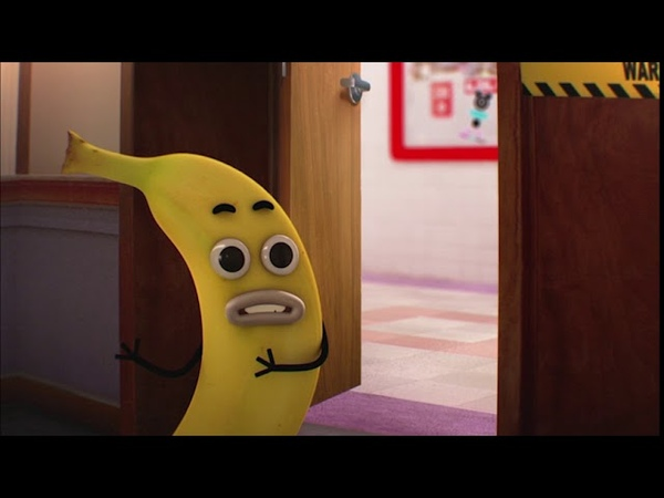 Удивительный мир Гамбола | Цветочки ревности Банан (серия целиком) | Cartoon Network