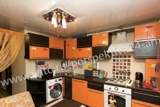купить квартиру Комсомольская 36