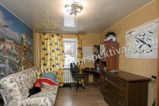 купить 2-комнатную Комсомольская 36