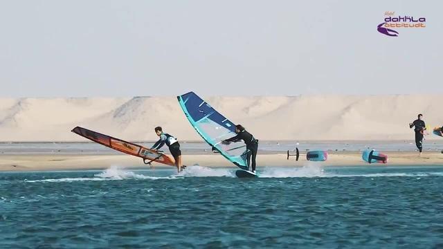 Windsurf Show