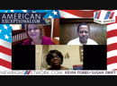 Daphne Goggins' MAGA Philly Black Republican Mayoral Run American Exceptionalism Ep57