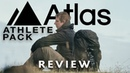 The Ultimate Photography Backpack - Atlas Athlete Pack Review