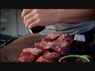 Курс элементарной кулинарии Гордона Рамзи  Эпизод 3 rehc 'ktvtynfhyjq rekbyfhbb ujhljyf hfvpb  'gbpjl 3