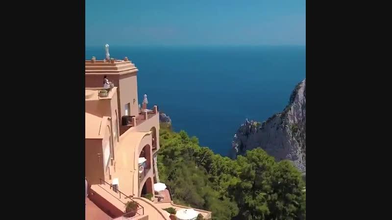 Capri, Italy 🚀 Take me on an adventure...