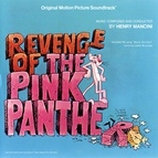 Henry Mancini альбом Revenge of the Pink Panther