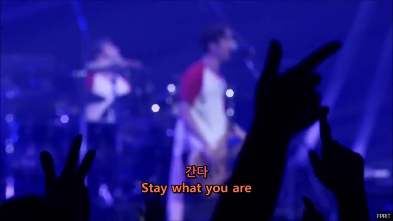 FTISLAND Jaejin Stay What You Are