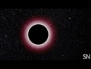 Как ученые сфотографировали черную дыру?