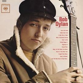 Bob Dylan альбом Bob Dylan (2010 Mono Version)