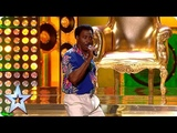 Thought Donchezs Wiggle and Wine couldnt get any better THINK AGAIN! Semi-Finals BGT 2018