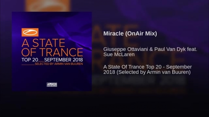 Miracle On Air Mix