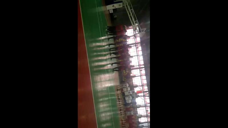 Баскетбол г.Гомель СШ60 против ГИМ71