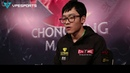 Faith_bian interview at The Chongqing Major