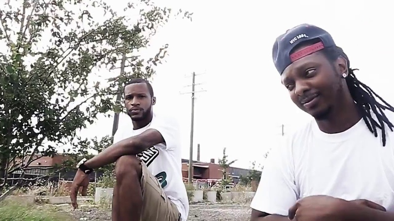 Yae Yae Tone JT - Juve Ha/Chipz Wit Dip (Official Music Video)