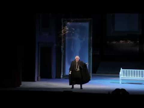 Eugene Boiko. Пиковая дама (Чайковский) 2.03.19. I д. Сцена грозы