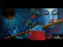 Lord krishna's flute music for deep sleep and relaxing mind Spirituality
